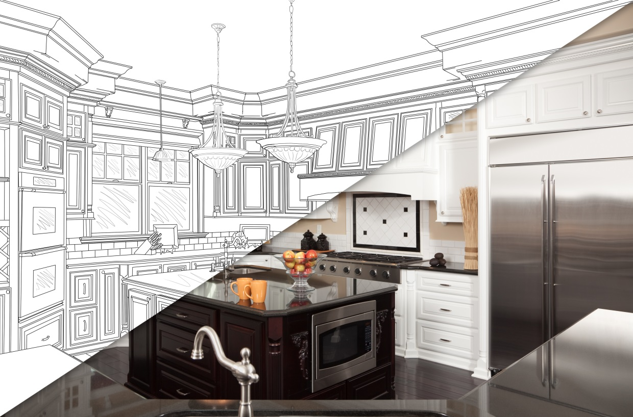 Cook Up The Perfect Kitchen Design With Our Help Gateway