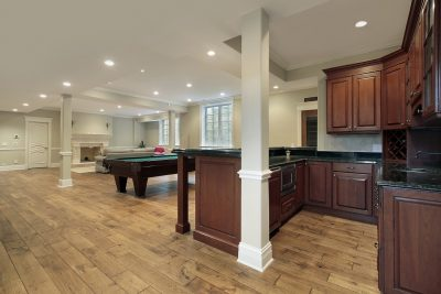 Basement Construction Anne Arundel County MD